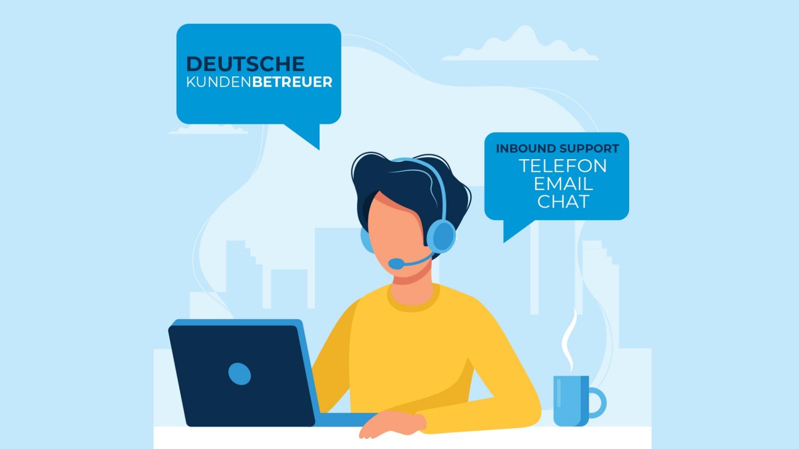 Kuce njemacki jezik posao od Njemački poslodavci