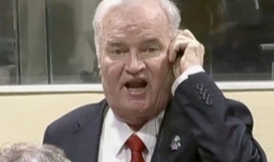 Proširila se lažna vijest o smrti Ratka Mladića | Bugojno Danas