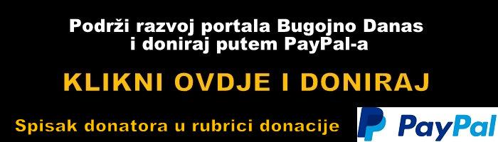 https://www.paypal.me/BugojnoDanas1